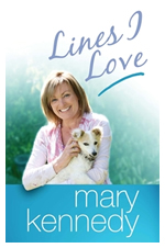 Lines I Love by Mary Kennedy